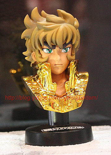[Bandai] Saint Mask Chronicle Mask-lion-35a2c33