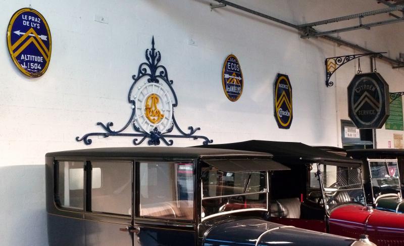 Visite du conservatoire Citroen P1430698-382ce67