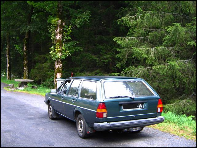 Passat LOVE 32B Variante .. 1984 LoWDieseL  - Img_6919-2-37a76e3