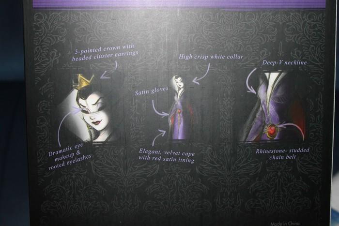 Disney Villains Designer Collection (depuis 2012) - Page 39 Img_5987-3a0cb6a