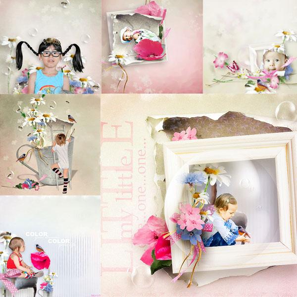 Véro - MAJ 02/03/17 - Spring has sprung ...  - $1 per pack  - Page 2 Paintedpoppies05-37277b6