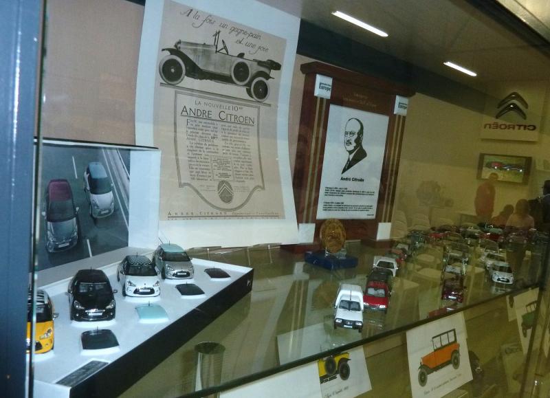 Visite du conservatoire Citroen P1430683-3836c33