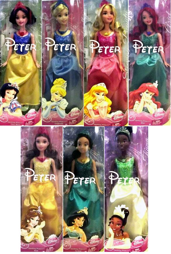 Poupées Disney 2013 (MATTEL) Ggg-3956651