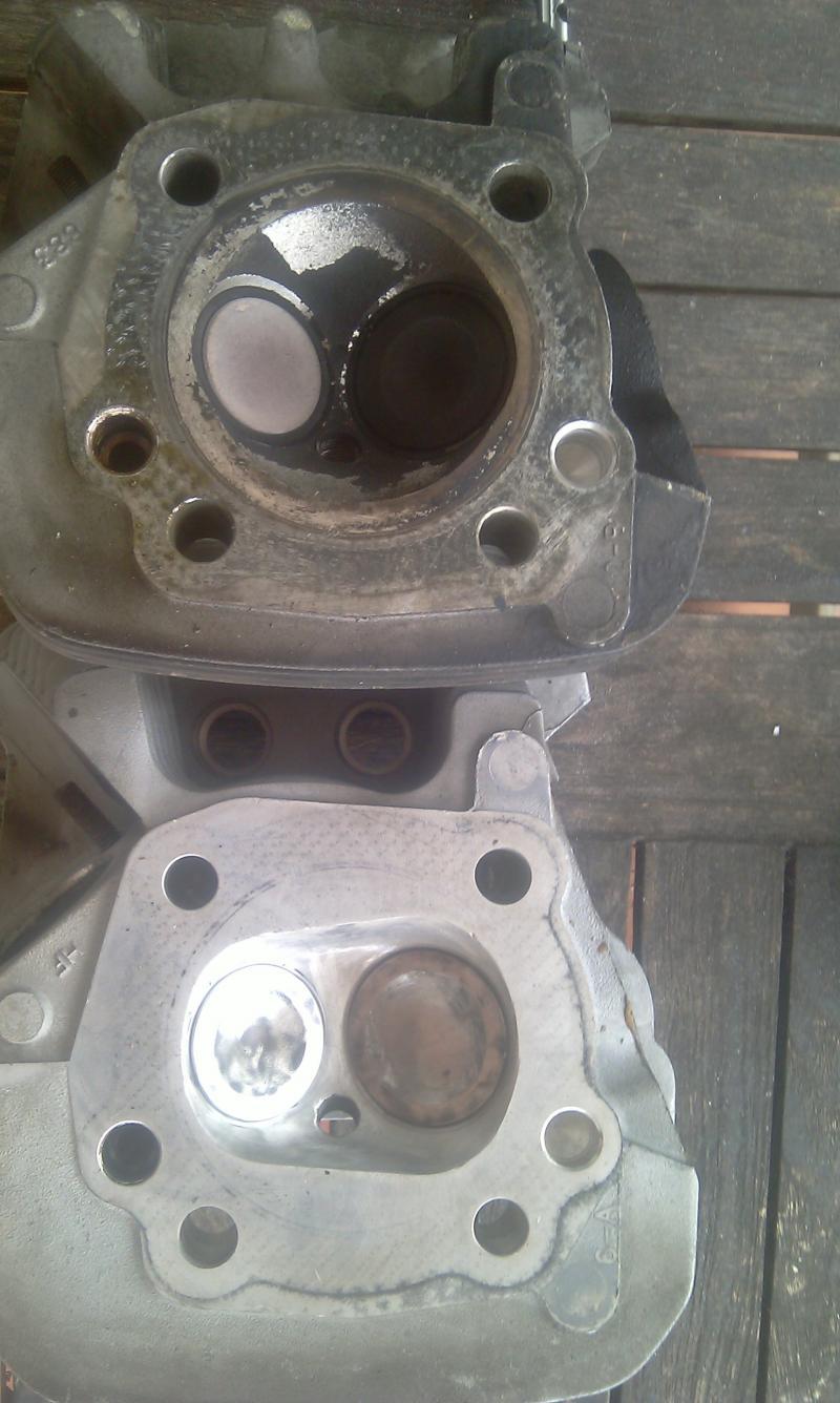 [MOT] Haut moteur BUELL XB sur Sportster 883 1998 Imag0704-36b0f6c