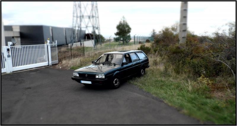 Passat LOVE 32B Variante .. 1984 LoWDieseL  - Sam_0072-3837198