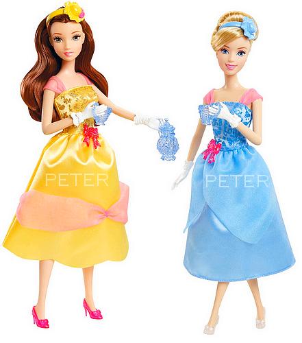 Poupées Disney 2013 (MATTEL) 8170254022_2db4e29690_b-3978028