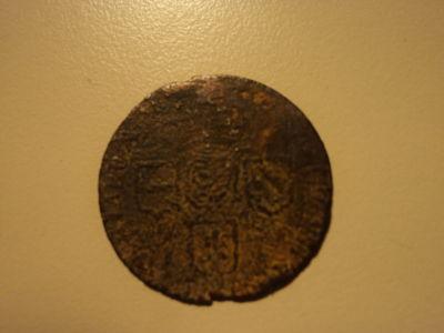 Liard de Namur pour Philippe V (Pays-Bas espagnols) 1709 ou 1710 Dsc06963-37045f7