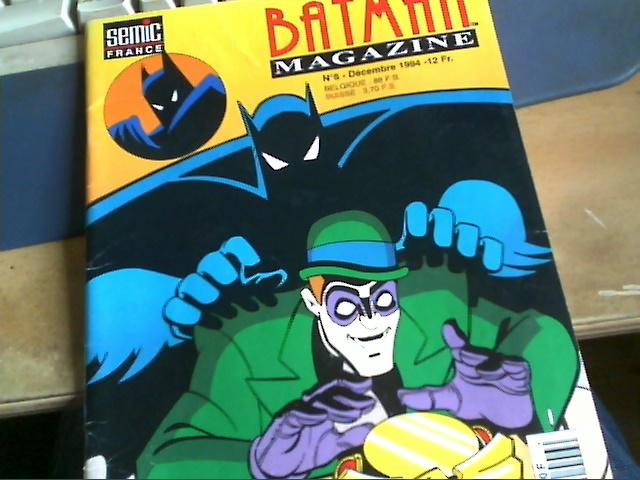 Batman Magazine Picture-18-3777fdd