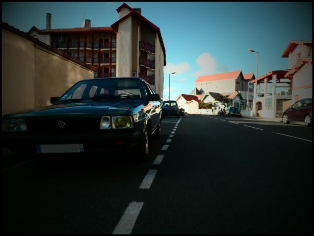 Passat LOVE 32B Variante .. 1984 LoWDieseL  - Sam_0195-397a9ee
