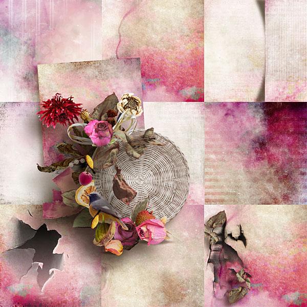 Véro - MAJ 02/03/17 - Spring has sprung ...  - $1 per pack  - Page 3 Pv-papiers-3710622