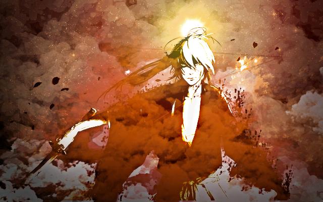 les créas de kaze - Page 4 Kenshin-3825e20