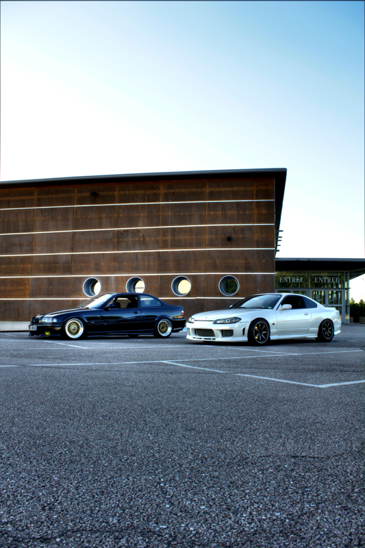 /M e36 X BBS RS X AZEV Type A Img_7295_800toshop-373a76b
