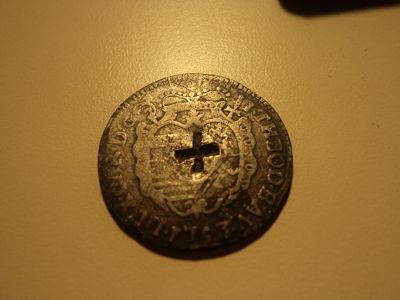 Double escalin d'argent de Jean-Théodore de Bavière Dsc06945-36f9f44
