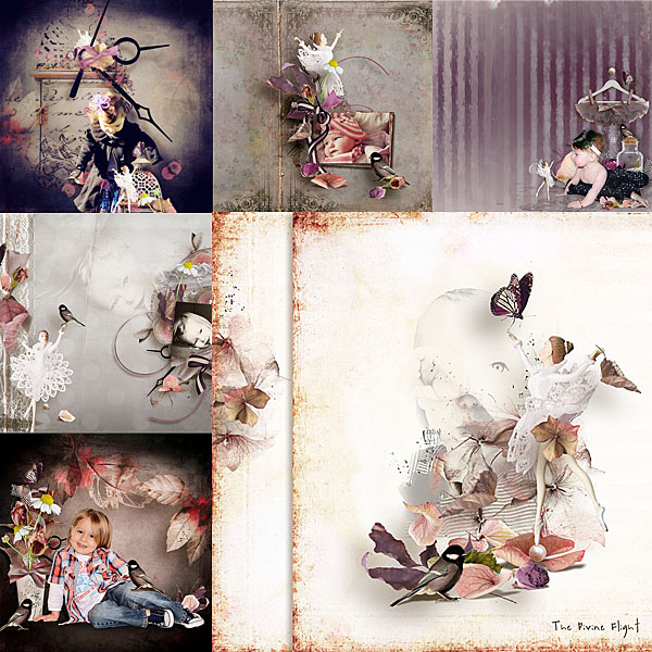 Véro - MAJ 02/03/17 - Spring has sprung ...  - $1 per pack  - Page 3 29-3815623