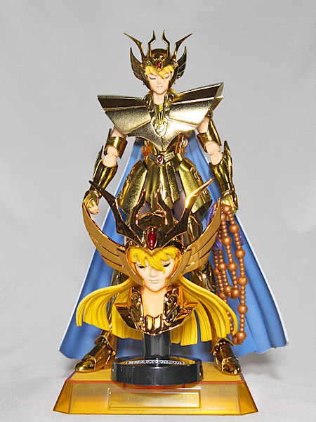 [Bandai] Saint Mask Chronicle Smc3-392a821