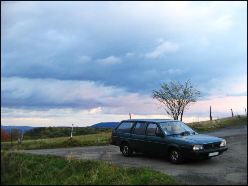 Passat LOVE 32B Variante .. 1984 LoWDieseL  - Img_6979-0-390fc17
