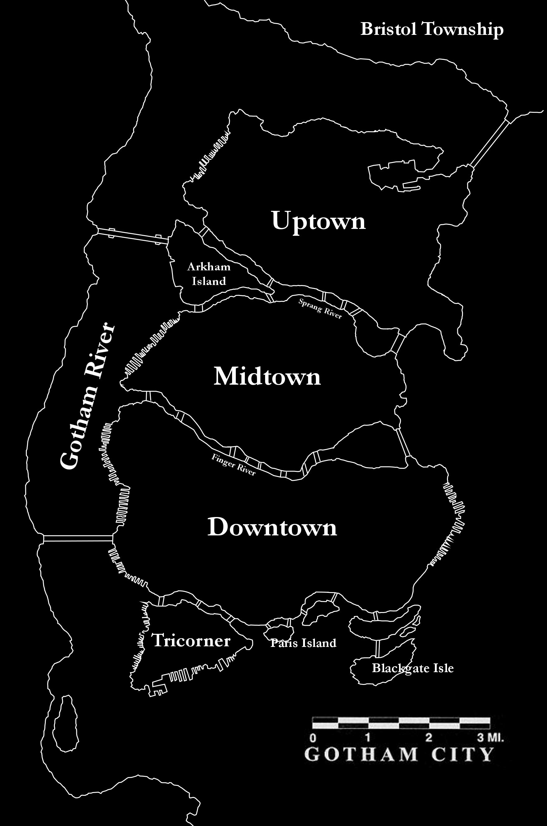 Géographie de Gotham Gotham-city-3754923