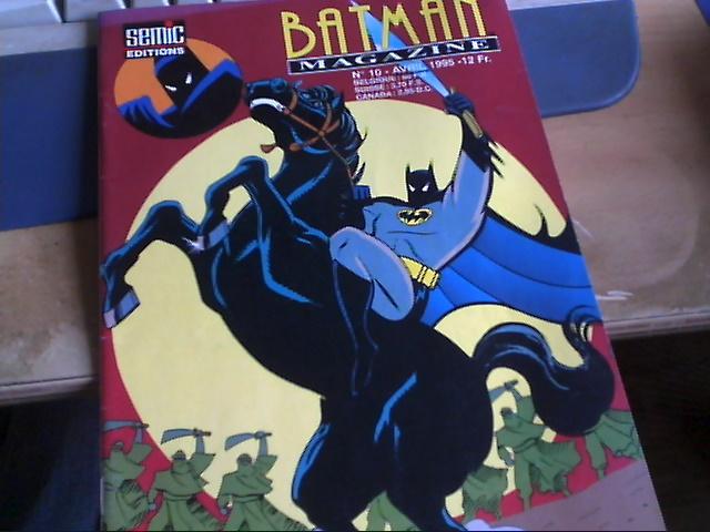 Batman Magazine Picture-19-377800a