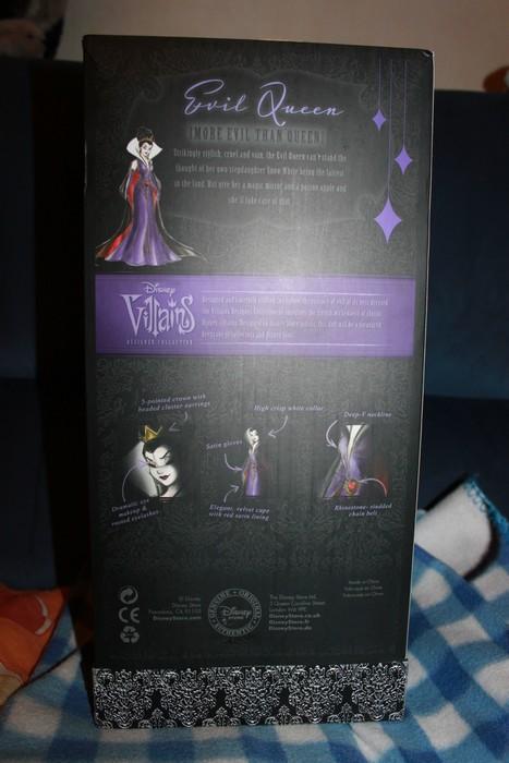 Disney Villains Designer Collection (depuis 2012) - Page 39 Img_5985-3a0cb38