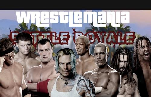 WFA Wrestlemania III Battle-royal-3867d2b