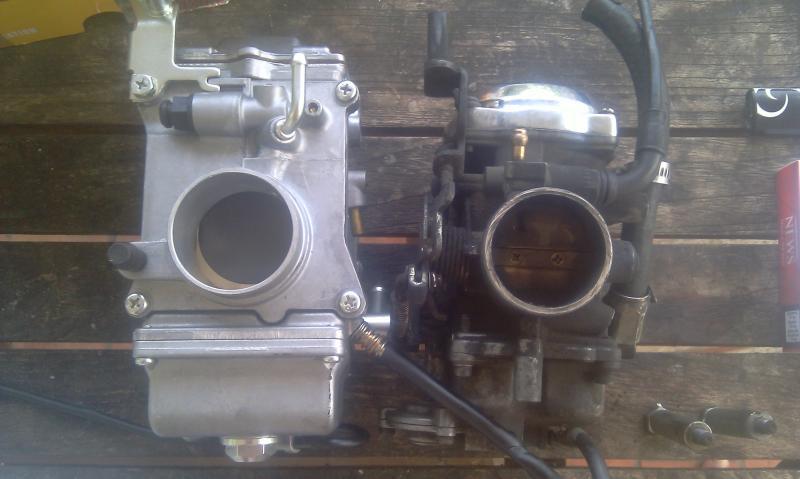 [MOT] Haut moteur BUELL XB sur Sportster 883 1998 Imag0721-36b13e6