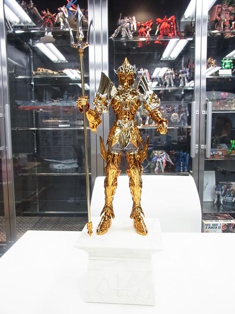 Sea Emperor Poseidon Po10-380af19