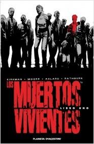 COLECCIÓN DEFINITIVA: THE WALKING DEAD [UL] [cbr] Los-muertos-vivientes-integral-n1_9788468402772