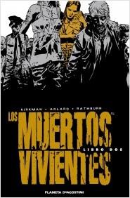 COLECCIÓN DEFINITIVA: THE WALKING DEAD [UL] [cbr] Los-muertos-vivientes-integral-n2_9788468402789