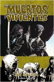 COLECCIÓN DEFINITIVA: THE WALKING DEAD [UL] [cbr] Los-muertos-vivientes-n14_9788468474823