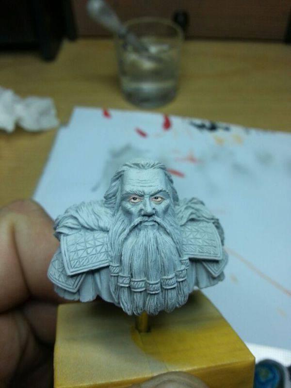 King Derkin (Busto de 150mm, Nocturna Models) 17039658cc9b07dca33f554a78c1351516abb966