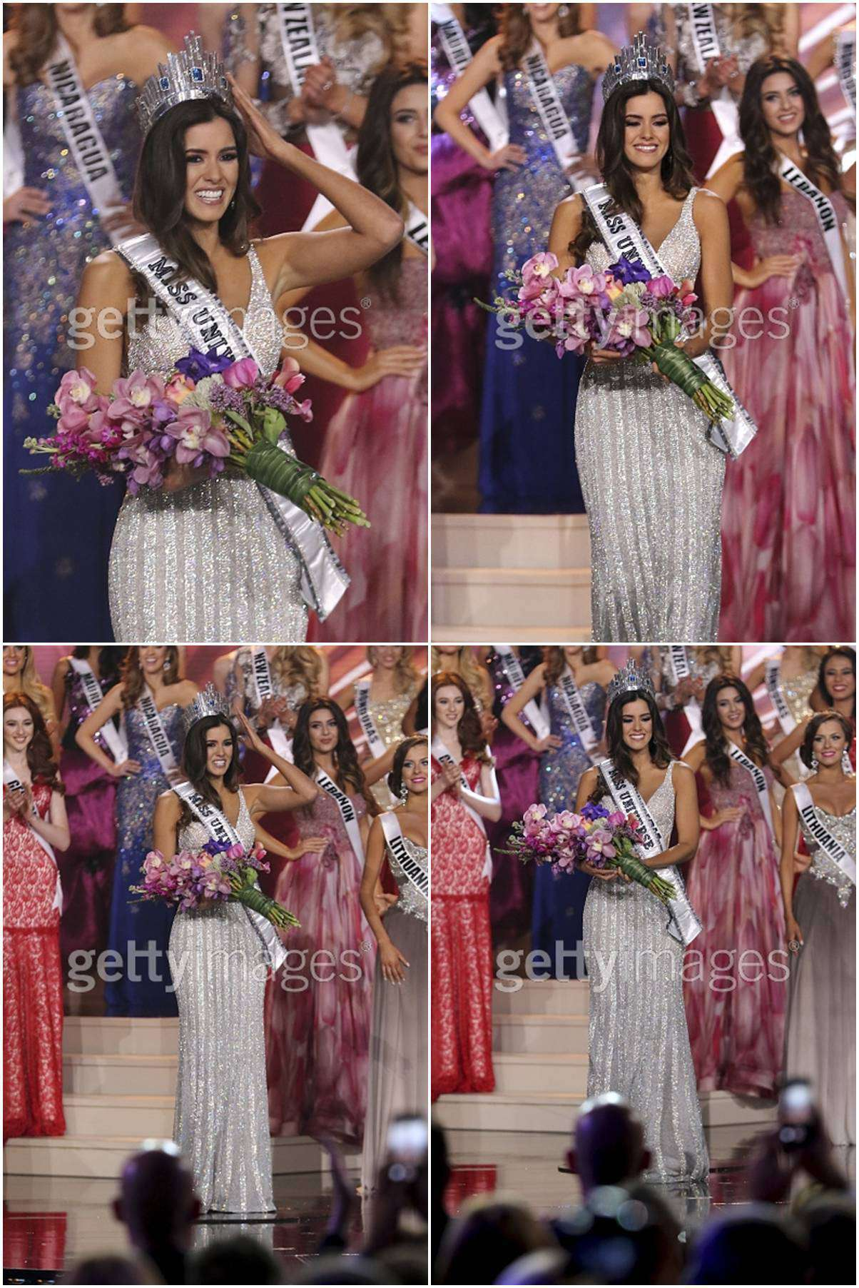 ♔ MISS UNIVERSE® 2014 - Official Thread- Paulina Vega - Colombia ♔ 20570919d8f9b0375acb484878466efeafb878d0