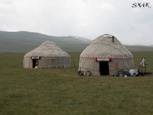 الخيمة التركمانية - الأوتاغ 25405490ad3aa6a4cb1f35b6a2e1972096803bb