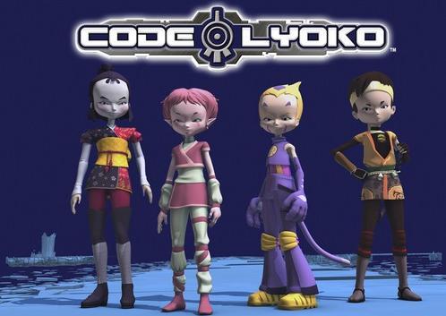 J'ai plus de 15 ans et je suis fan de Code Lyoko Logo-199aff