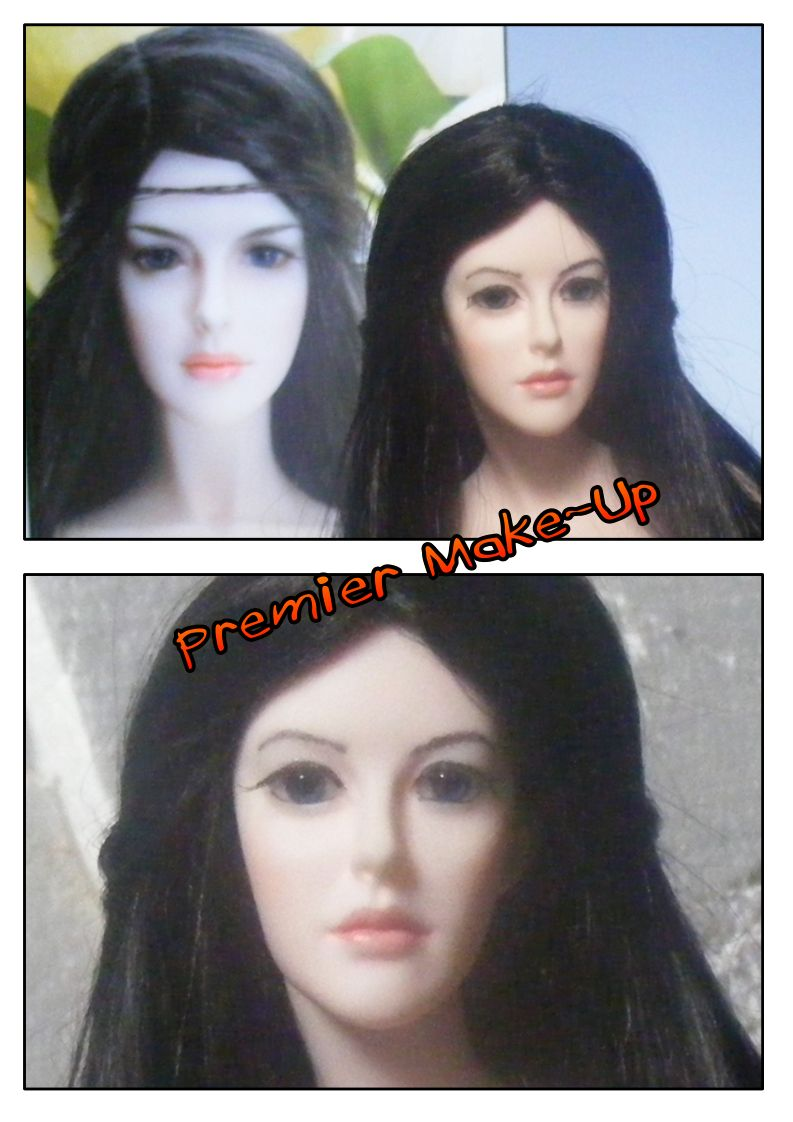 [Fashion Doll Diana] Aenor - La vie d'une Dame du Moyen-Age Premier-make-up-1d34425