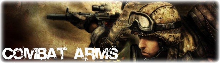 ArgentinaArms - Clan Combat Arms EU