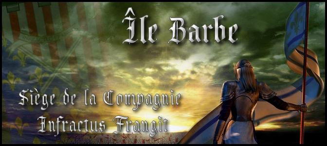 Compagnie Infractus Frangit