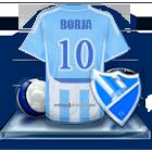 Borjita