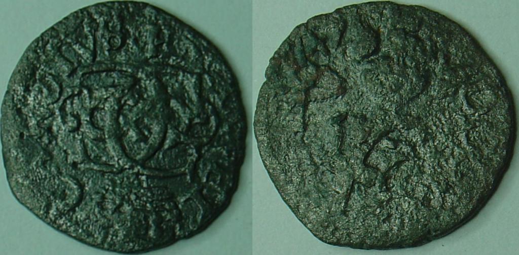 Mezzo soldo de Charles-Emmanuel II 357-3aa8fc6