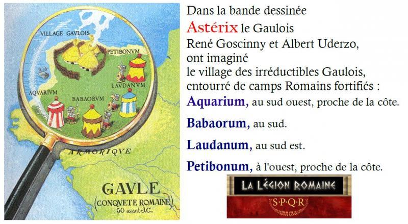 Le camp Romain d'Aquarium Lagaule-3d232fd