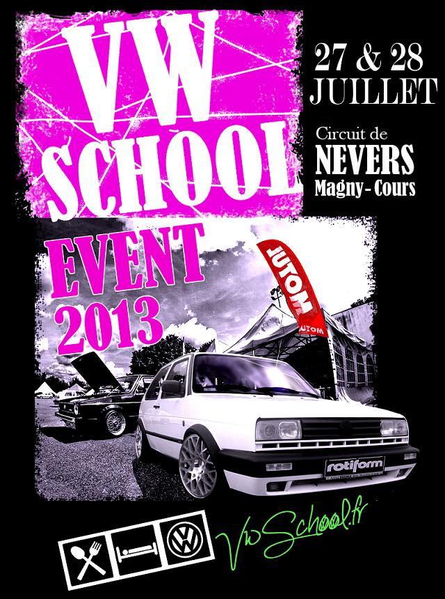 (58) vwschool event 27,28 juil 2013 circuit nevers magnycour Vw-events2013-3b2f668