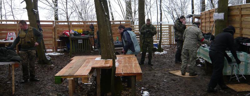 Retour de partie : La Garenne le 09 Février  2013 P1080815-3bc480b