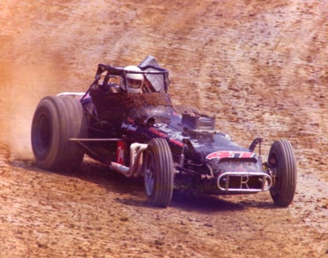 SLOT Indy 500  CHENOWTH au 1/24 Schleppirace47-1--3c7c183