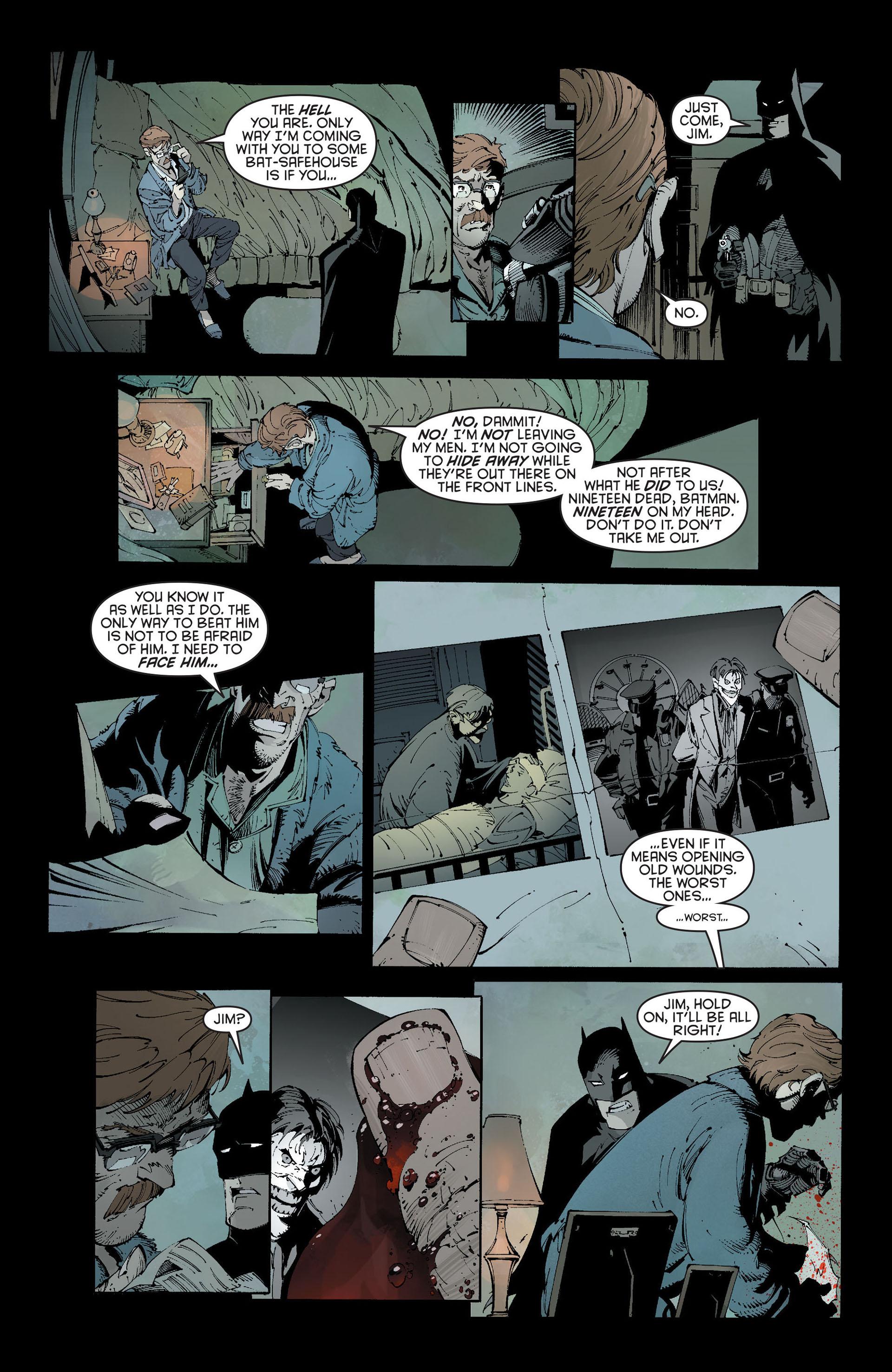 Harley Quinn : Death of the Family Harley16-3c2cd2c