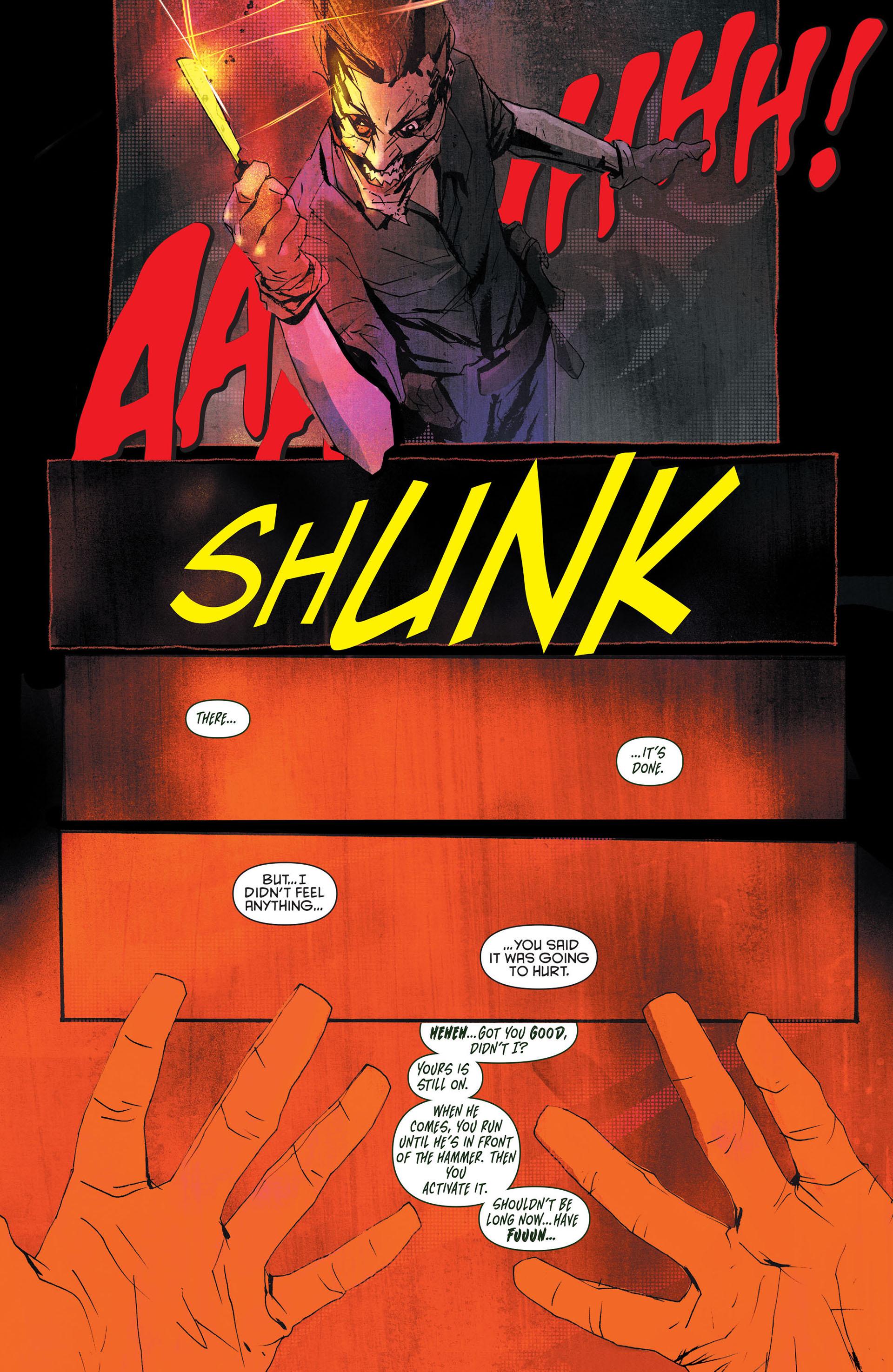 Harley Quinn : Death of the Family Harley5-3c2cbcb