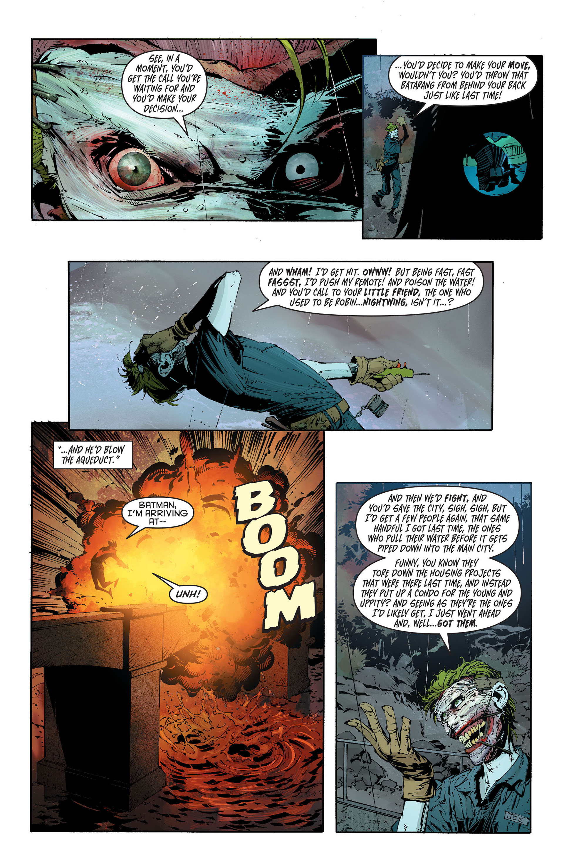 Harley Quinn : Death of the Family Harley24-3c2cde1