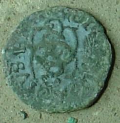 Mezzo soldo de Charles-Emmanuel II 357a-2--3aa8fcf