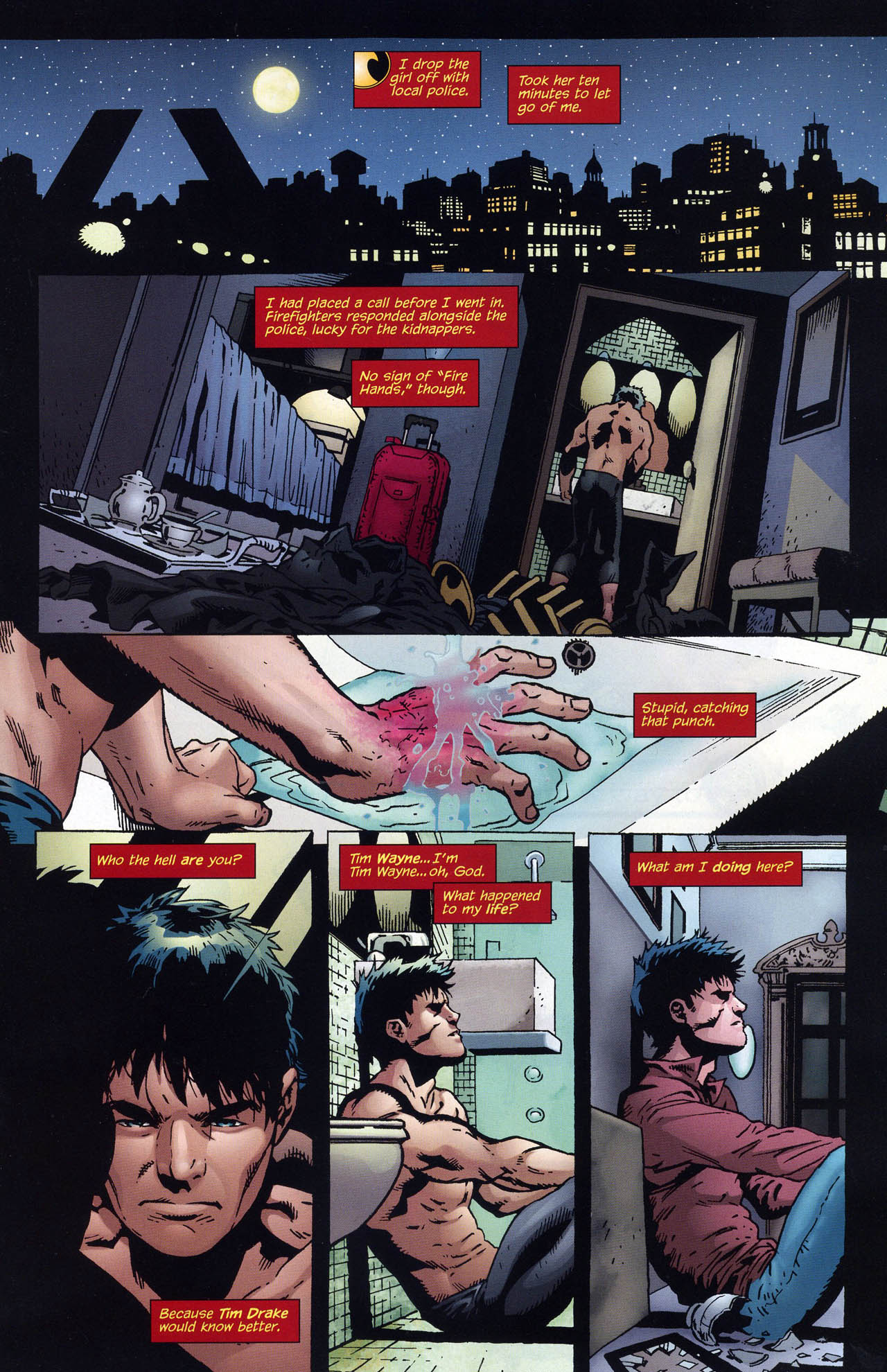 Tim Drake : Red Robin Rr7-3c8074d