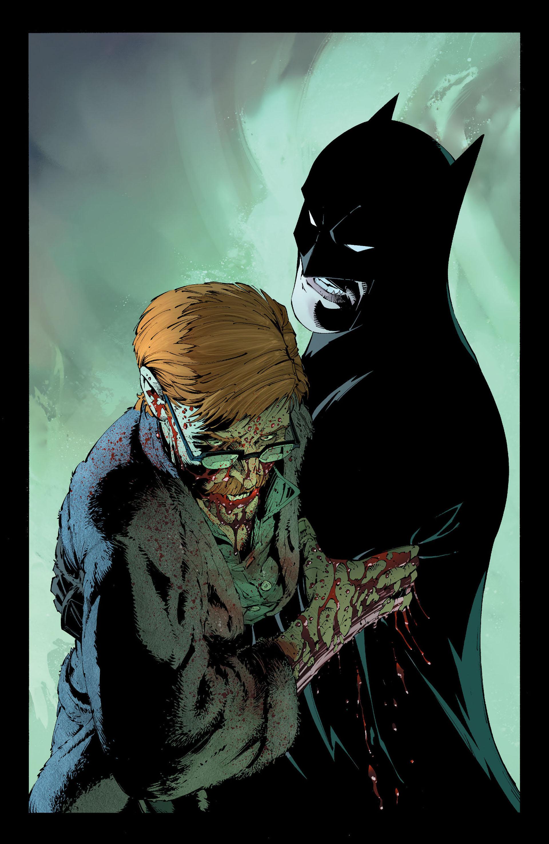 Harley Quinn : Death of the Family Harley17-3c2cd4a