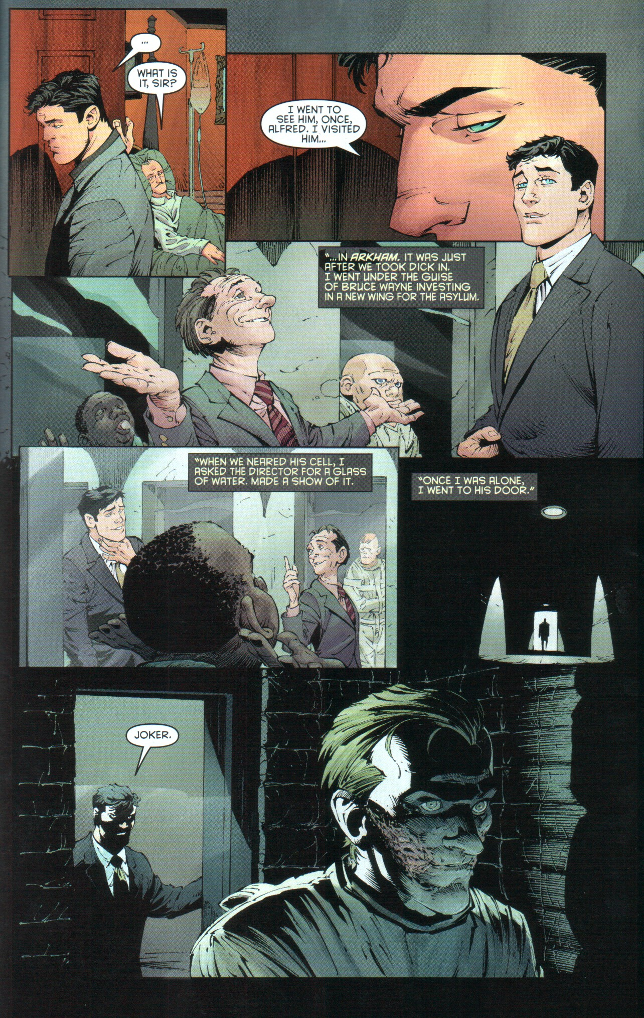 Batman : Death Of The Family EPILOGUE  Ditf26-3bde127
