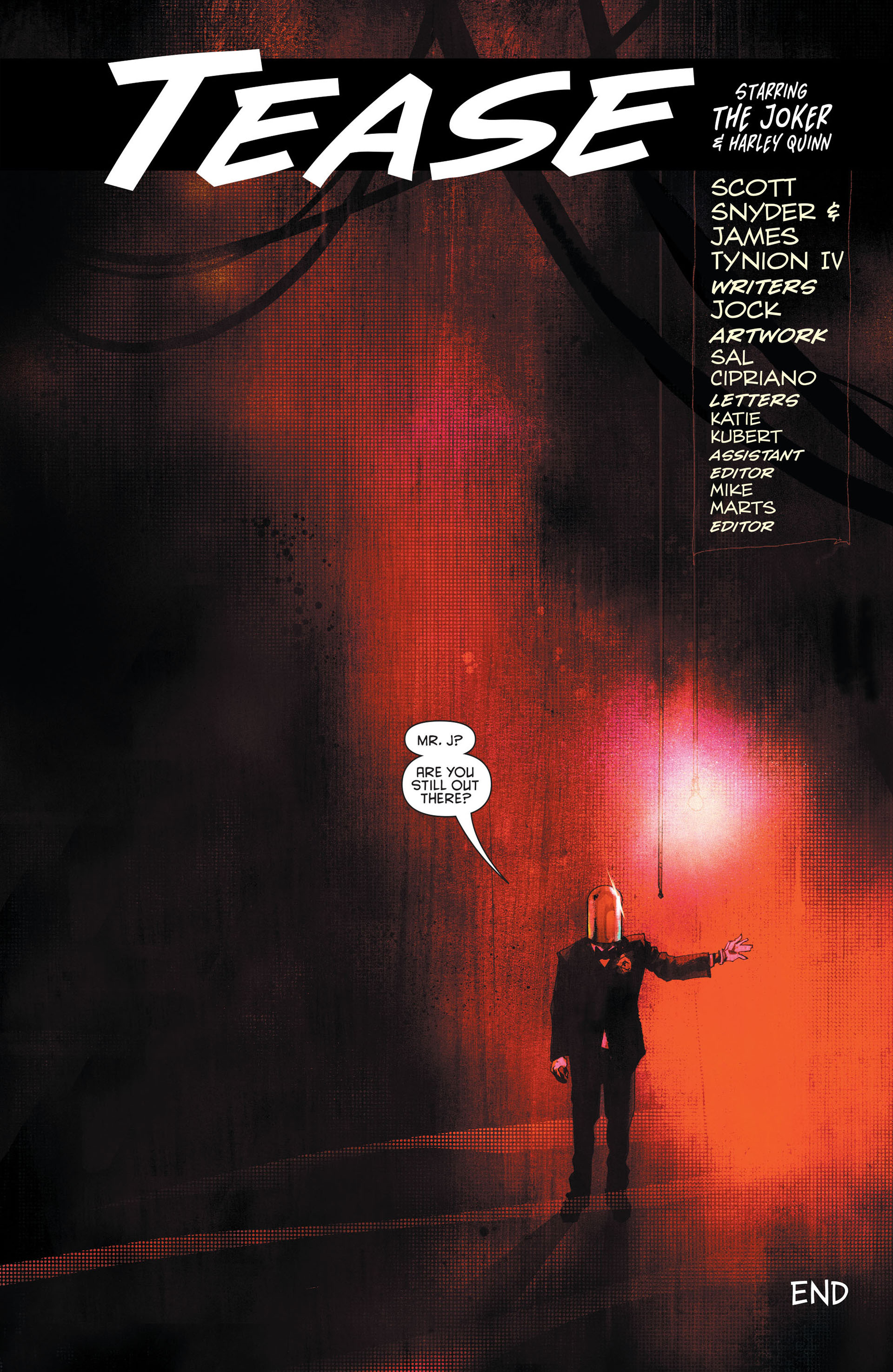 Harley Quinn : Death of the Family Harley6-3c2cbde